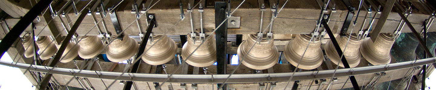 Campa, Bell installations - Monumental clocks - Carillons, Carillon Equipment