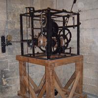 Campa, Bell installations - Monumental clocks - Carillons, Antique tower clocks